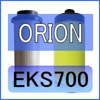 オリオン [ORION] EKS700互換エレメント(ACFフィルターKSF700 臭気除去用)