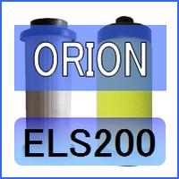 オリオン [ORION] ELS200互換エレメント(ラインフィルターLSF200B 固形物除去用)