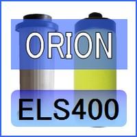 オリオン [ORION] ELS400互換エレメント(ラインフィルターLSF400 固形物除去用)