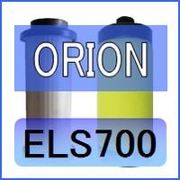 オリオン [ORION] ELS700互換エレメント(ラインフィルターLSF700 固形物除去用)