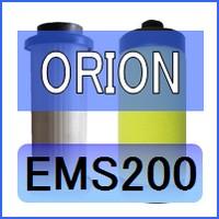 オリオン [ORION] EMS200互換エレメント(ミストフィルターMSF200B オイルミスト除去用)