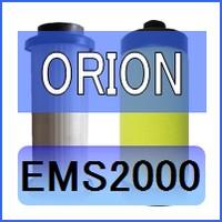 オリオン [ORION] EMS2000互換エレメント(ミストフィルターMSF2000 オイルミスト除去用)