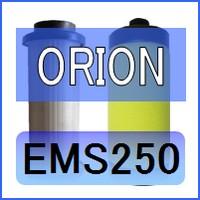 オリオン [ORION] EMS250互換エレメント(ミストフィルターMSF250B オイルミスト除去用)