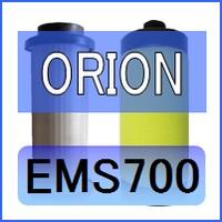 オリオン [ORION] EMS700互換エレメント(ミストフィルターMSF700 オイルミスト除去用)