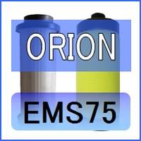 オリオン [ORION] EMS75互換エレメント(ミストフィルターMSF75B オイルミスト除去用)